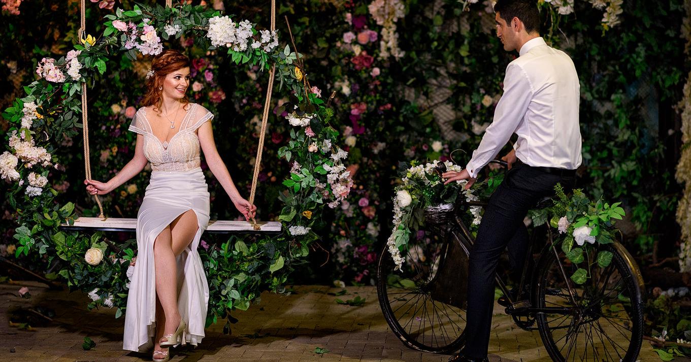 Teaser Filmare Nunta Bucuresti - Cinematico