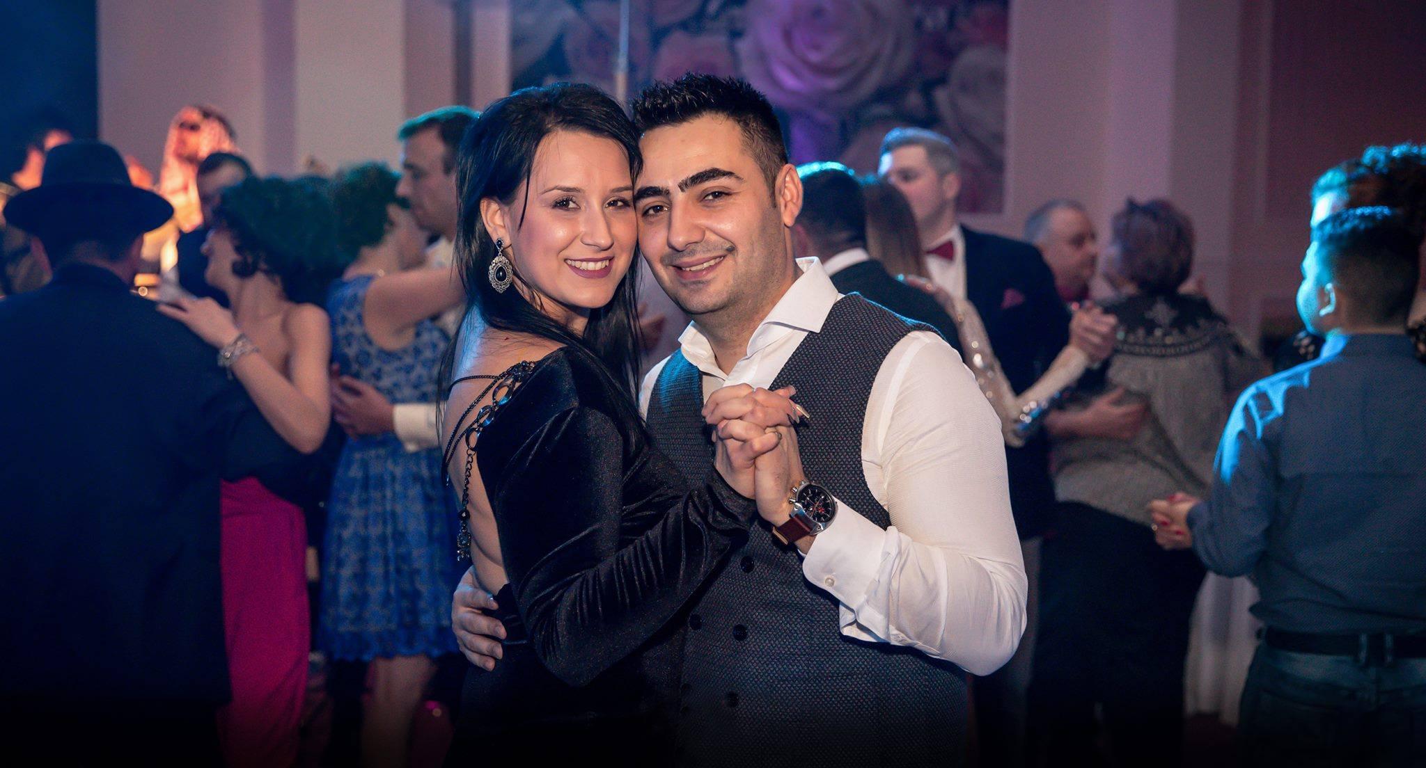 FotoTime - Cinematico - Claudiu si Oana Butculescu