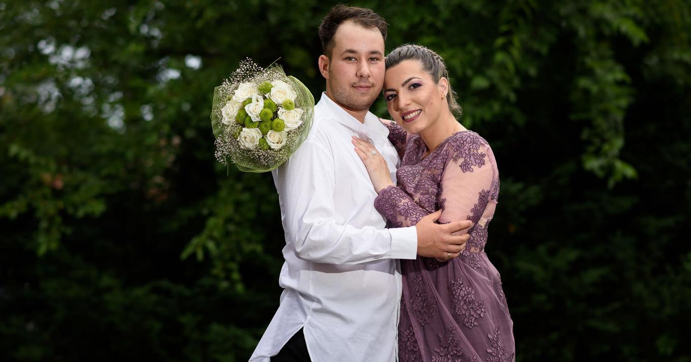Ioana & Razvan