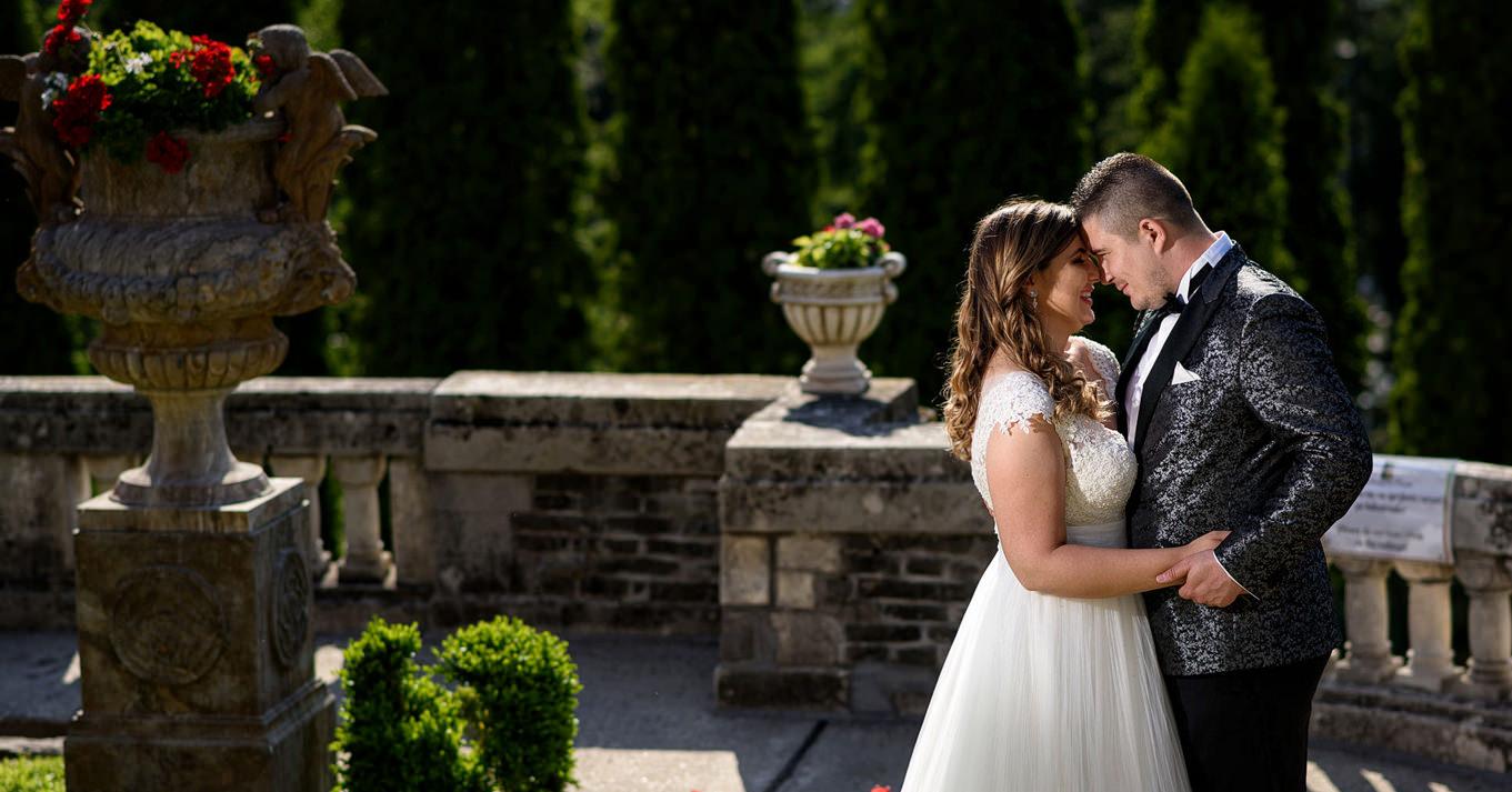 Filmare nunta Bucuresti - Georgiana si Mihai - Cinematico