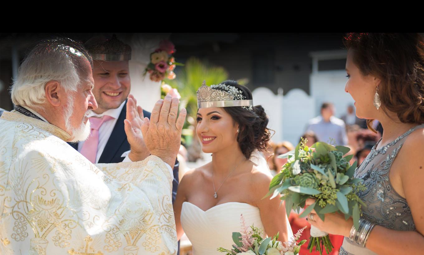 Fotograf Nuntă Bucuresti - Filmare nunta 4K si dronă - Cinematico.ro