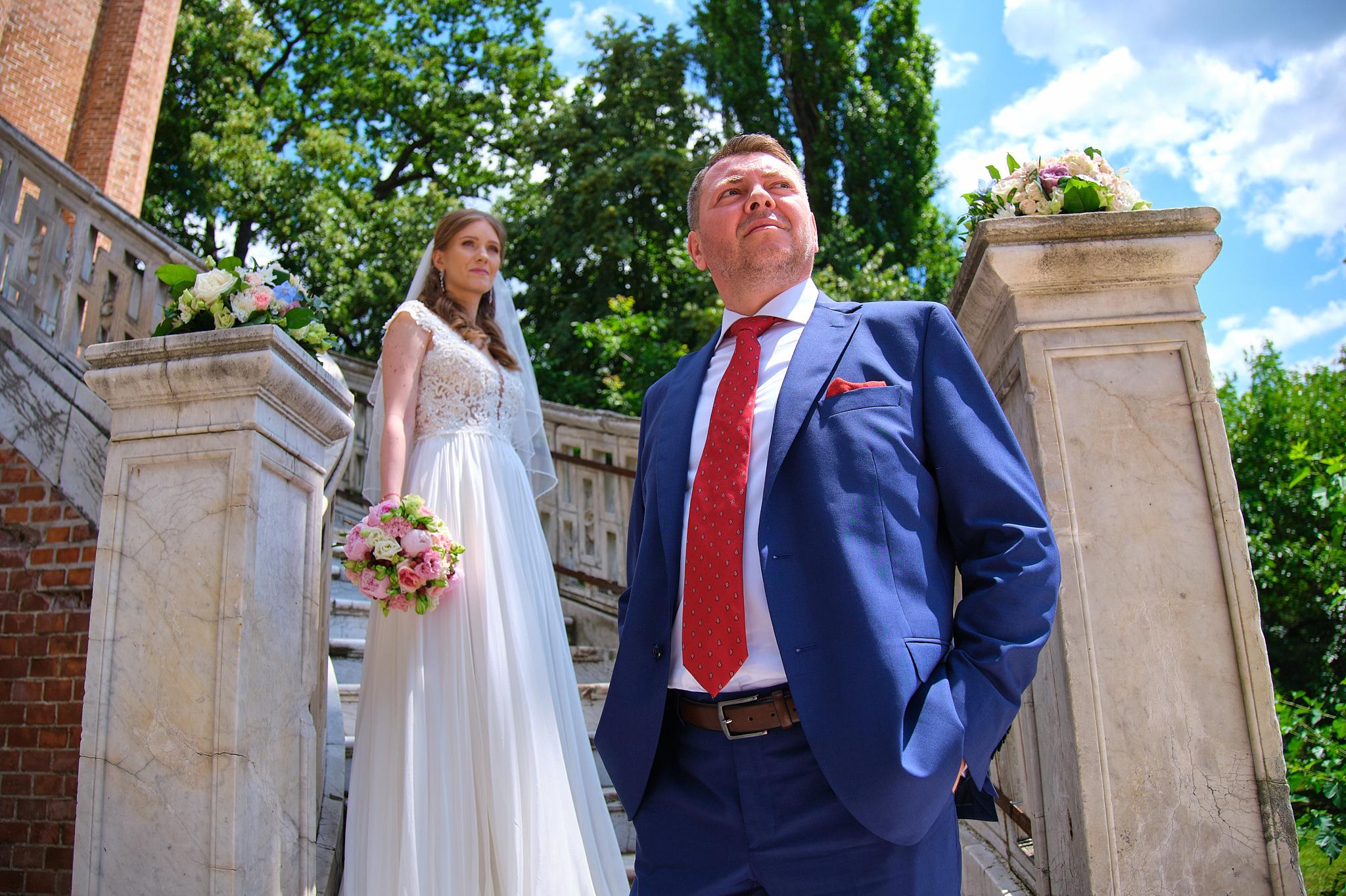 Ce faci când nu ai timp de ședința foto în ziua nunții?