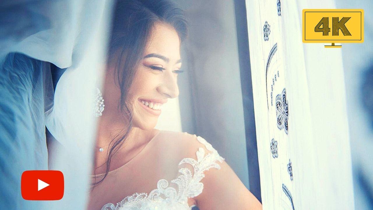 5 motive să alegi o filmare pentru ziua nunții tale de la Cinematico